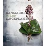 Ina Giversen; Danmarks vilde lægeplanter