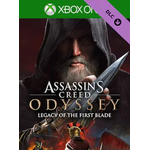 Assassin's Creed Odyssey – Legacy of the First Blade (Xbox One) - Xbox Live Key - GLOBAL