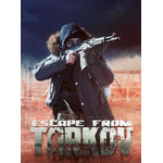 Escape from tarkov PC spil Escape From Tarkov: Edge of Darkness Limited Edition Key GLOBAL
