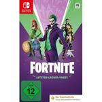 Nintendo Switch: Fortnite Letzter-Lacher-Paket