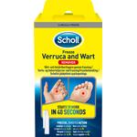 Scholl Vortebehandling - 80 ml