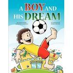 Boy and His Dream - Coach Pedro - 9781425740177