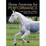 Hestens biomekanik & Præstationshestens anatomi / sæt á 2 bøger (uk)