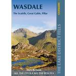 Walking the Lake District Fells - Wasdale: The Scafells,... (Bog, Paperback / softback)