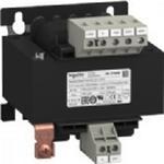Phaseo ABL6 Transformer, 400 / 230 V AC, 24 V AC, 63 VA