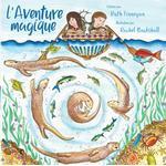 L'Aventure magique - Ruth Finnegan - 9781911221906