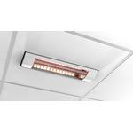 Solamagic ECO+PRO 2000 In-ceiling Terrassevarmer - Hvid