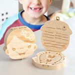 InnovaGoods Baby Huskeboks - Pige
