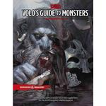 D&D 5th Edition: Volos Guide to Monsters