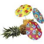 Cocktail Hawaii Paraplyer