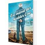 En Mand Der Hedder Ove - Fredrik Backman - Bog