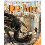Harry Potter & The Goblet of Fire - Illustreret