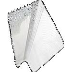 Ytong/Multipor Hjørneprofil med net - 250 cm