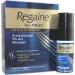 Regaine Extra Strength For Men (60ml) (Minoxidil)