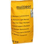 Ytong/multipor letmørtel 20 kg
