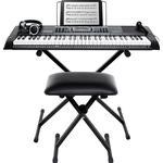 Alesis Harmony 61 MKII - Keyboard Pakke