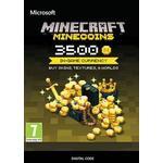 Minecraft: 3500 Minecoins EU