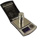 Lommevægt My Weigh PalmScale 8.0. Kapacitet: 300 g Præcision: 0,01 g