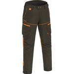 Pinewood jagtbukser Wild Boar C52 suede brun/orange Xtreme 5991