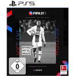 Fifa 21 PS-5 Next Level Edition