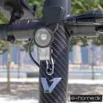 El-løbehjul XL-700-S Carbon