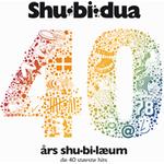 Shu-Bi-Dua: 40 Års Shu-Bi-Læum (2xCD)