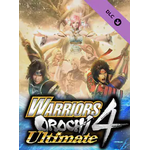 WARRIORS OROCHI 4: The Ultimate Upgrade Pack (PC) - Steam Gift - GLOBAL