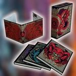 D&D 5.0/5e - Core Rules Gift Set: Player's Handbook, Dungeon Master's Guide, Monster Manual & DM Screen (Limited Edition)