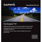 Garmin Storbritannien och Irland Garmin City Navigator® Europe NT - Spanien + Portugal Garmin City Navigator® Europe NT - MICROSD™/SD™ CARD