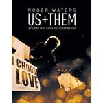 Roger Waters - Us + Them (Blu-Ray)