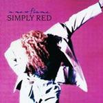 Simply Red - New Flame (Music CD)