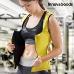 InnovaGoods Sauna Effekt Sport Vest til Kvinder (Størrelse: L)