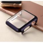 Cover med skærmbeskyttelse til Apple Watch 2