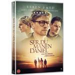 Ser Du Månen Daniel - DVD - Film