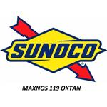 Sunoco Maxnos 119 Oktane Blyholdig Race Fuel 25L