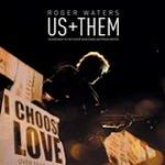 Roger Waters - Us + Them (Music CD)