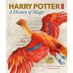 Harry Potter - A History of Magic by British Library