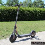 El-løbehjul Xl-500PRO - Carbon