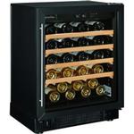 Artevino COSY 60, Multizone vinkøleskab til indbygning