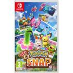 Nintendo Switch-spil: Nyt Pokémon Snap