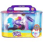 Little Live Pets Lil Dippers Fish Tank Playset