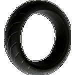 """8"""" Punkterfri dæk til El-Løbehjul"""