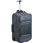 Delsey Montsouris 2.0 WPS Trolley Anthracitegrå