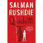 Quichotte - Skønlitteratur - Hæftet