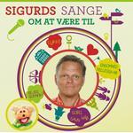 Sigurds sange om at være til - CD