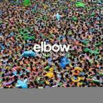 Giants of All Sizes (Clear Vinyl / Indie) - Elbow