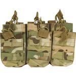 Viper Tactical Magasin lommer til 6 stk mags, Multicam