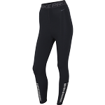 Nike - Pro High-Rise 7/8 Tights - Sort - Dame - S