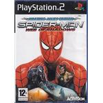 Spider-Man Web of Shadows Amazing Allies Edition - PS2 (B Grade) (Genbrug)