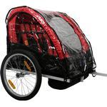 North 13.5 Regnslag til Cykelanhænger, Roadster